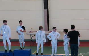 Interclub Les Ulis